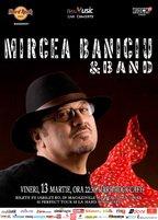 Concert Mircea Baniciu & Band @ Hard Rock Cafe