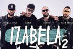 Alex Velea & Golden Boy Society - IZABELA part 2 (audio)