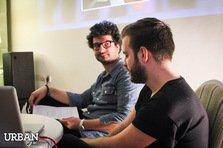 DJ-ul roman BOg face parte din juriul central al competitiei Residency