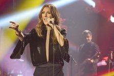 Celine Dion se intoarce la Las Vegas