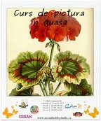 WORKSHOP: Curs de pictura in guasa @ Art&Hobby Studio