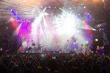 De ce va creste pretul biletelor la concerte in Romania?