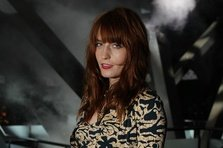 Florence + The Machine - St. Jude (videoclip)