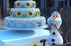 Frozen revine cu un nou filmulet!