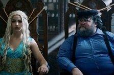 Vezi cea mai tare parodie Game of Thrones!