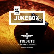 Jukebox revine la Tribute