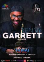 CONCERT: Legenda jazz Kenny Garrett concerteaza la Sala Radio