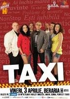 Concert Taxi la Beraria H