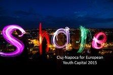Asculta Imnul Capitalei Europene de Tineret Cluj-Napoca 2015!