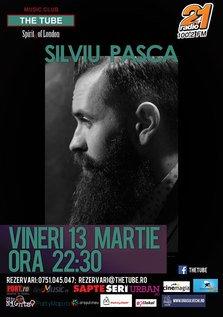 Silviu Pasca @ The Tube