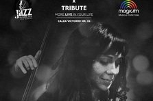 CONCURS! Castiga 4 invitatii duble la Viorica Pintilie Quintet LIVE la TRIBUTE