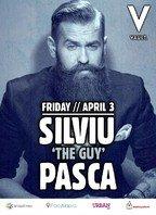 Concert Silviu Pasca @ Club Vault