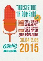 PARTY: Inregistrat in Romania se intoarce la Goblin Vama Veche
