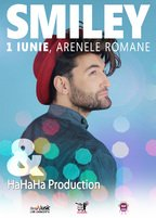 SMILEY & Hahaha Production @ Arenele Romane