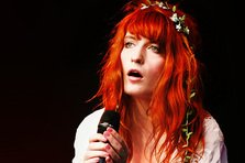 Florence and The Machine - Ship To Wreck (piesa noua)