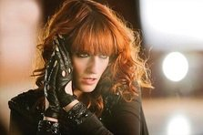 Florence + The Machine - Ship to Wreck (videoclip)