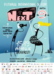 FESTIVAL: Incepe Festivalul NexT! Cinci zile de filme, dezbateri si petreceri