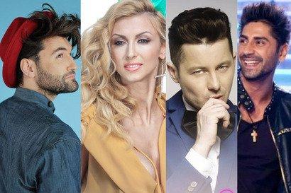 Cea mai tare piesa noua a saptamanii: Connect-R, Andreea Balan, Adrian Sina, Smiley?