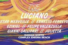 CONCURS! Castiga o invitatie dubla la The Mission 2015, pe 2 mai, in Mamaia!