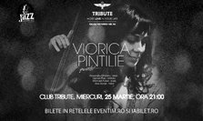 Viorica Pintilie @ Tribute