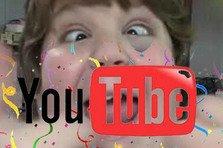 Vezi primul video din istorie postat pe YouTube!