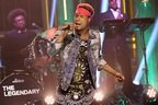 Fetty Wap - Trap Queen (live@Jimmy Fallon)