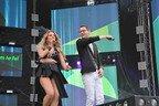 Adrian Sina, Maxim, Lidia Buble, Stela Enache la FORZA ZU 2015 (galerie foto, video)