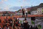 Fly Project, Raluka, Ami, Otilia, Lariss la Forza Zu 2015 (galerie foto, video)