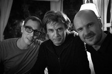 "Above & Beyond au remixat noul single ""Zero Gravity"" al lui Jean-Michel Jarre"