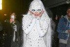 34 de rochii de mireasa pentru Lady Gaga (galerie foto)