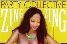 Party Collective - Zing Zing (single nou)