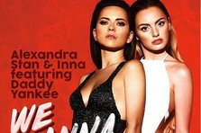 Alexandra Stan & Inna feat. Daddy Yankee - We Wanna (video)