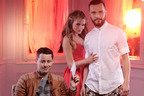 Andrei Vitan feat Maxim - Am dragostea ta (premiera videoclip nou si versuri)