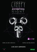 FESTIVAL: Nopti intense de animatie si muzica la Anim'est Brasov