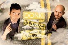 Alin Vaduva, Donk - Milionar in zambete (piesa noua)