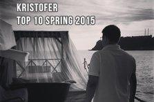 Top 10 piese trance din primavara 2015 (mix inclus)