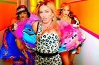 Vezi noul clip Madonna cu Beyonce, Nicki Minaj, Katy Perry si Miley Cyrus!