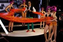 Mak Serdy & Los Hermanos Dinamita lanseaza un nou single