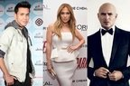 Jennifer Lopez, Prince Royce, Pitbull - Back It Up (videoclip)
