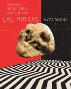 CONCERT: Concert Las Poftas (Ro) & Avalanche (Ro) @ Question Mark