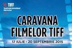 Caravana Filmelor TIFF 2015