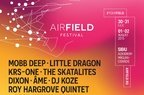 Incepe Airfield Festival! 98 de proiecte muzicale vor concerta in 4 zile de festival