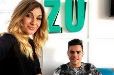 Alina & Mircea Eremia - Ilegal (live@Radio ZU)