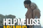 Anca Pop - Help Me Lose My Mind (cover video Disclosure)