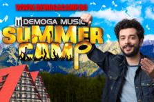 Marius Moga lanseaza Tabara de Muzica 3  si DeMoga SuMMer Camp