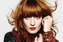 Florence and the Machine - Queen of Peace, Long & Lost (videoclip)