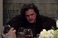 GAME OF THRONES: Pop Culture Mash-Up (video)