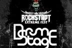 Program Drumstage - Rockstadt Extreme Fest 2015