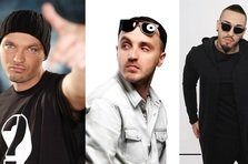 Alex Velea, Puya, Karie - N-am timp (piesa noua)