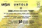 Noi artisti confirmati la Untold Festival